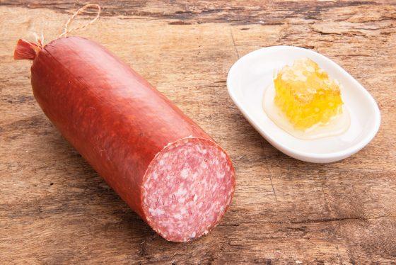 Gerstand Bühnsdorfer Fleischwaren - Fleischwaren - Qualität aus Schleswig-Holstein