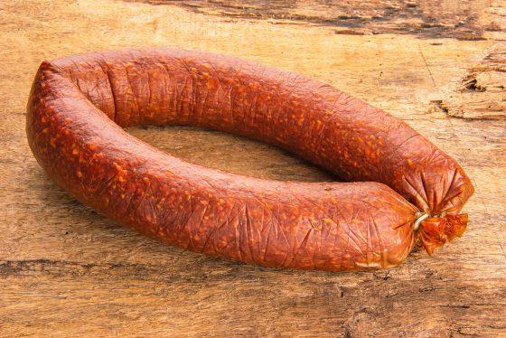 Gerstand Bühnsdorfer Fleischwaren - Produkte - Qualität aus Schleswig-Holstein