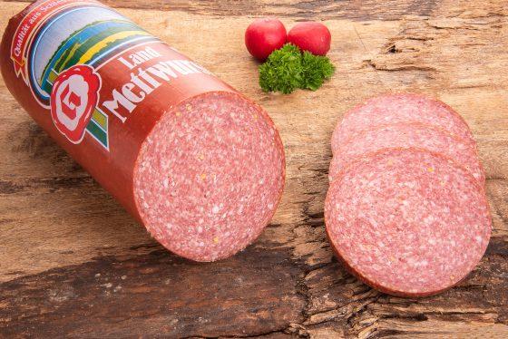 Gerstand Bühnsdorfer Fleischwaren - Wurstwaren - Qualität aus Schleswig-Holstein